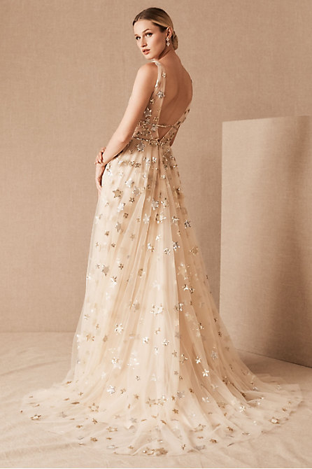 Willowby by Watters Orion Gown