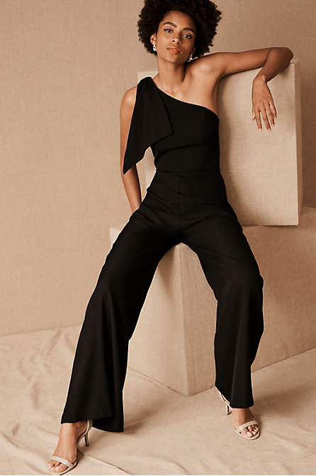 BHLDN Windham Jumpsuit