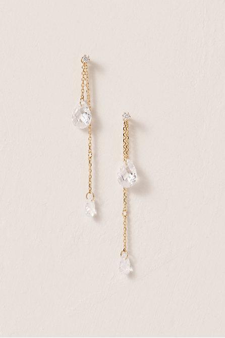 Kanika Earrings