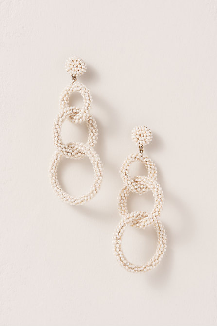 Cascia Earrings