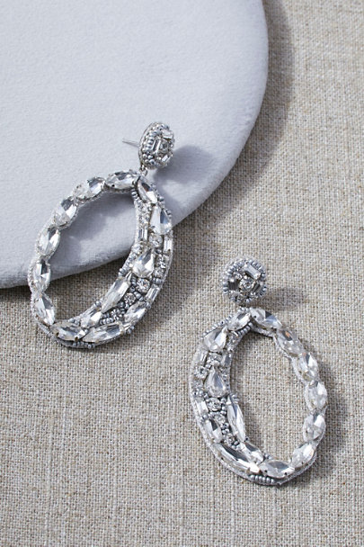 View larger image of Dillon Earrings