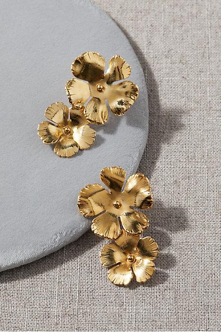 Jennifer Behr Duffy Earrings