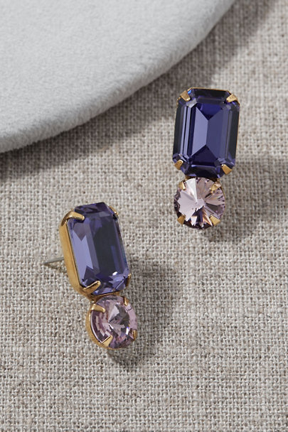 View larger image of Jennifer Behr Shae Earrings