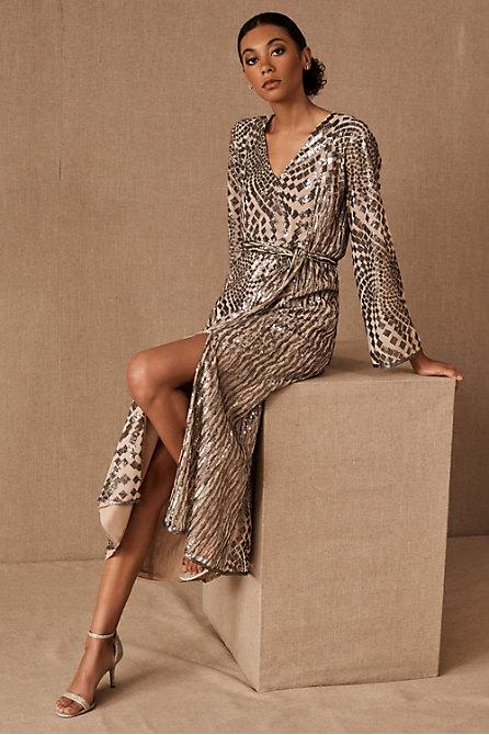 Anna Sui Cyrene Dress
