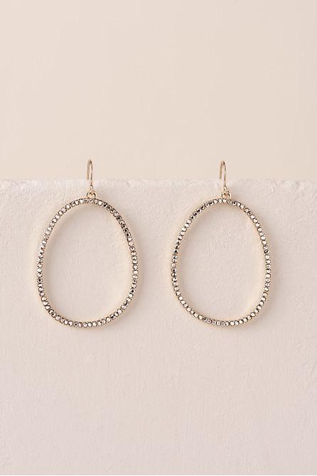 Bankside Earrings