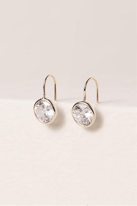 Cortona Earrings