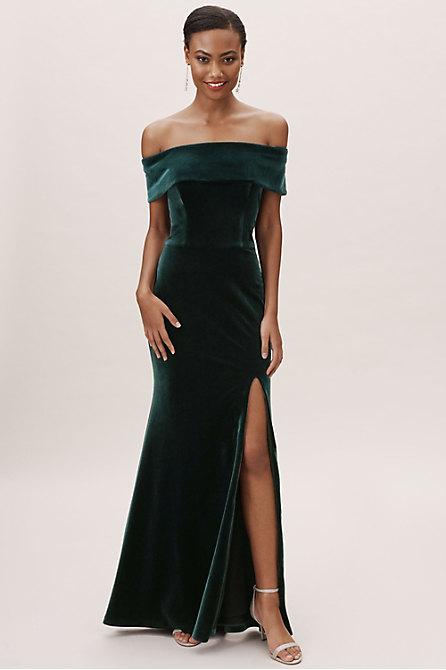 Fawn Dress