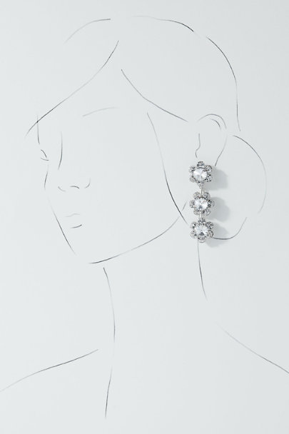 View larger image of Jennifer Behr Morgana Earrings