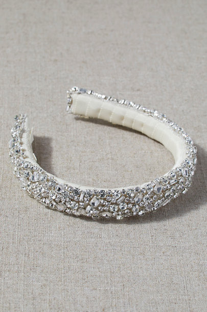 View larger image of Jennifer Behr Karenina Headband