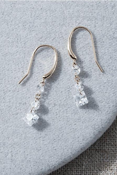 Guimauve Earrings