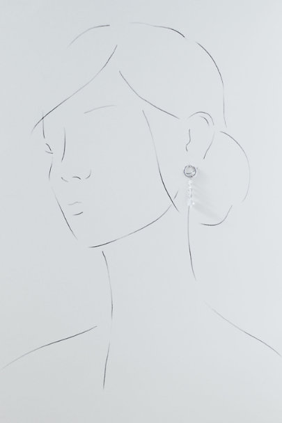 View larger image of Aversa Earrings