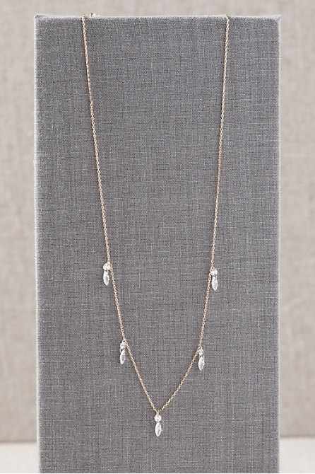 Junot Necklace