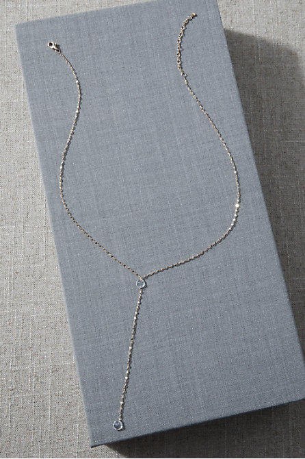 Lirette Necklace