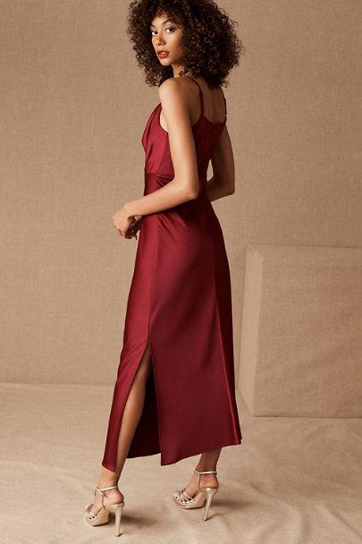 View larger image of BHLDN Kari Dress