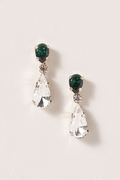 View larger image of Verdell Drop Earrings