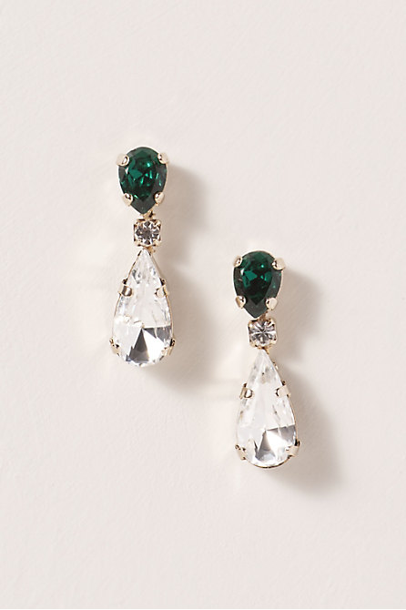 Verdell Drop Earrings