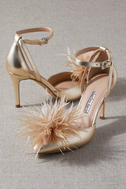 View larger image of Charles David Fletcher Heels