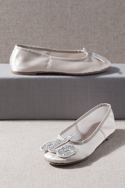 View larger image of Anniel I Do Glitter Flats