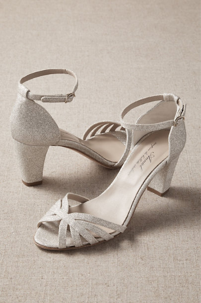 View larger image of Anniel Bailar Heels