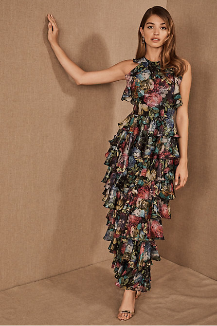 Flor Et. Al Iguala Dress