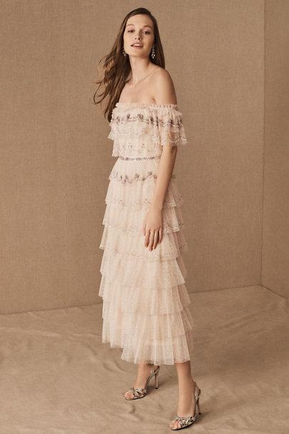 View larger image of Needle & Thread Neuve Dress