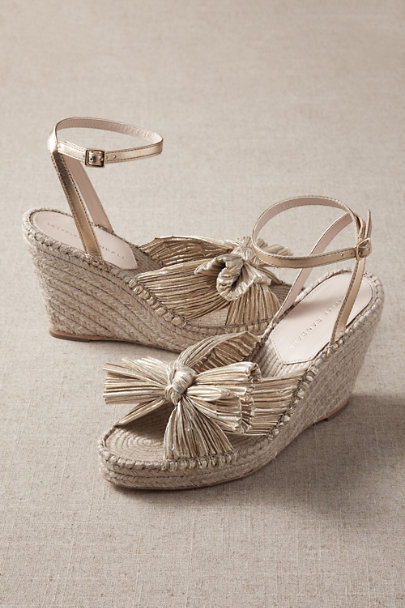 View larger image of Loeffler Randall Byron Espadrille Wedges
