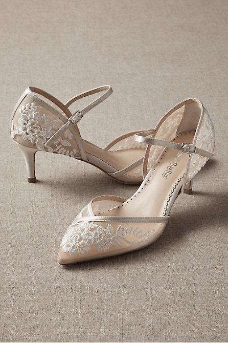 Bella Belle Candice Heels