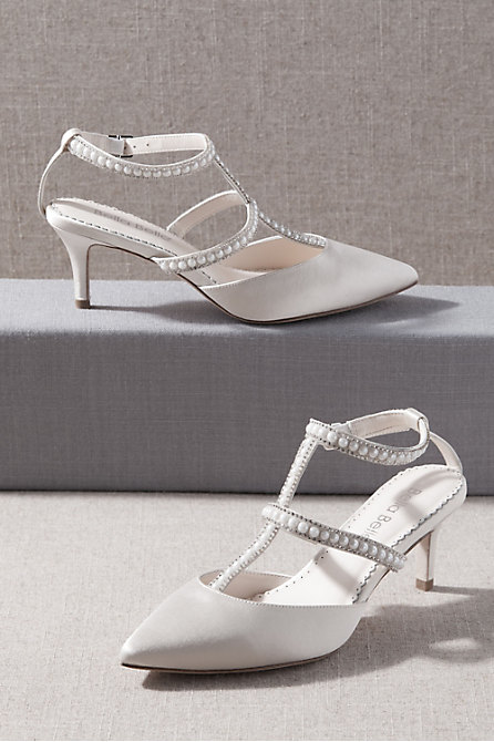 Bella Belle Courtney Heels