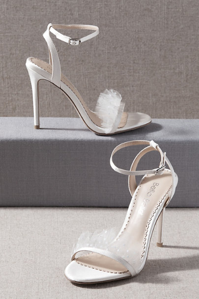 View larger image of Bella Belle Bridget Heels