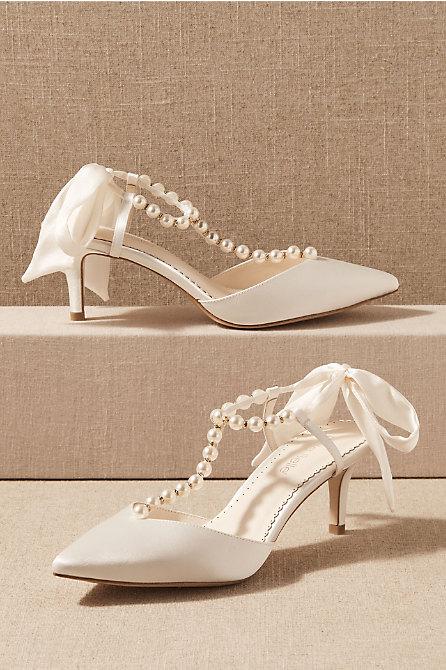 Bella Belle Lucia Heels
