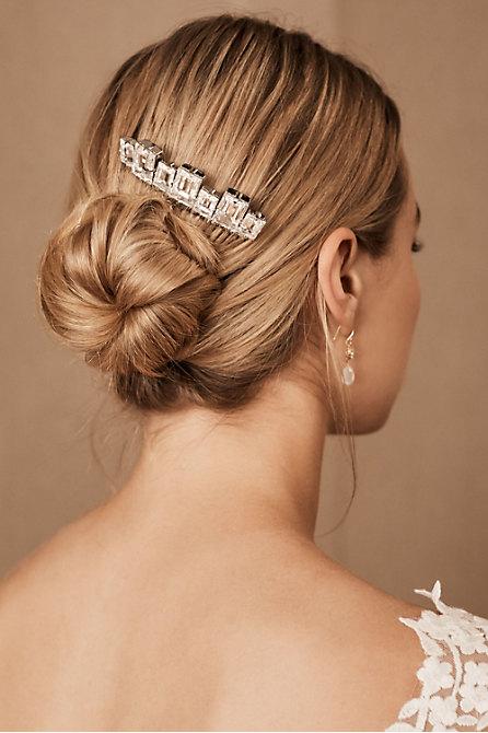 Scotia Hair Comb