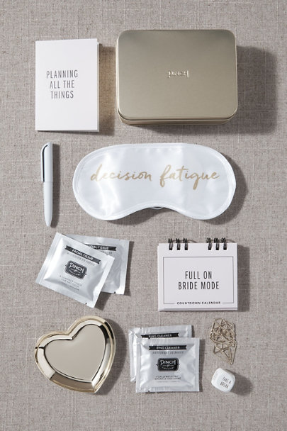 View larger image of Pinch Provisions Wedding Planning Survival Kit