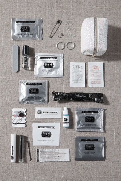 View larger image of Pinch Provisions Bride Minimergency Kit