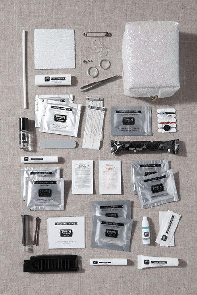 View larger image of Pinch Provisions Bride Shemergency Kit