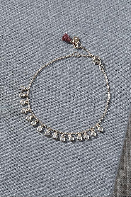 Massie Charm Bracelet