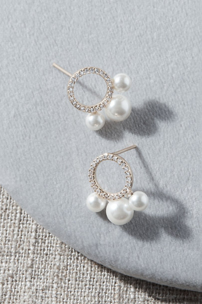 View larger image of Witherspoon Earrings