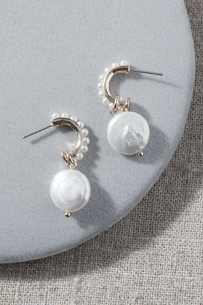 View larger image of Arista Earrings