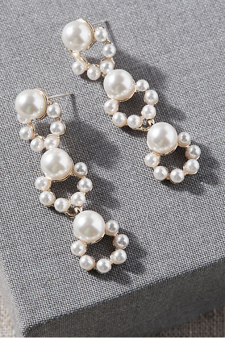 Castille Earrings