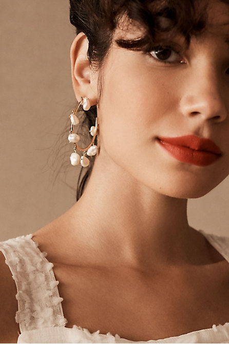 Andrina Earrings