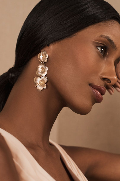 View larger image of Gabor Earrings