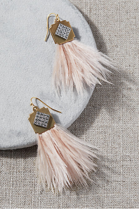 Soucie Earrings
