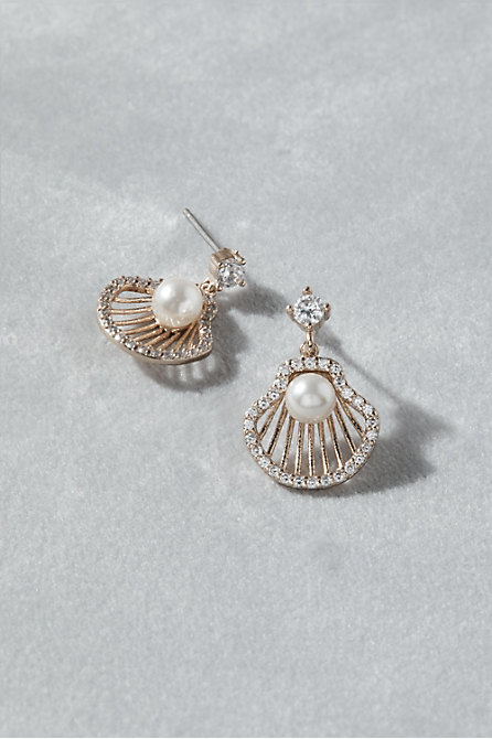 Mer Earrings