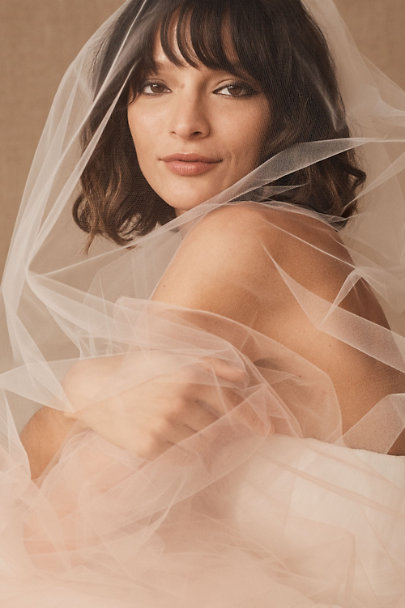 View larger image of Gwen Ombre Veil