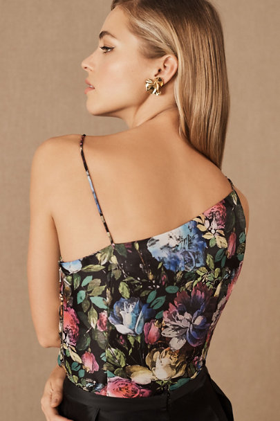 View larger image of Flor Et. Al Lenora Top
