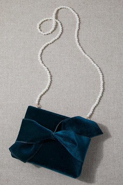 View larger image of Arc Velvet Bag