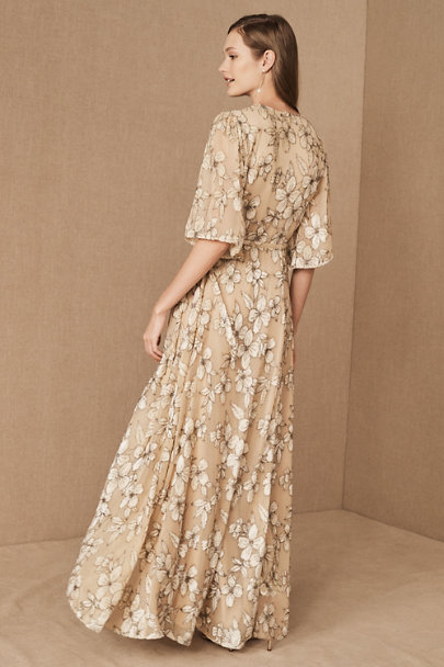 View larger image of BHLDN Bloomsbury Dress