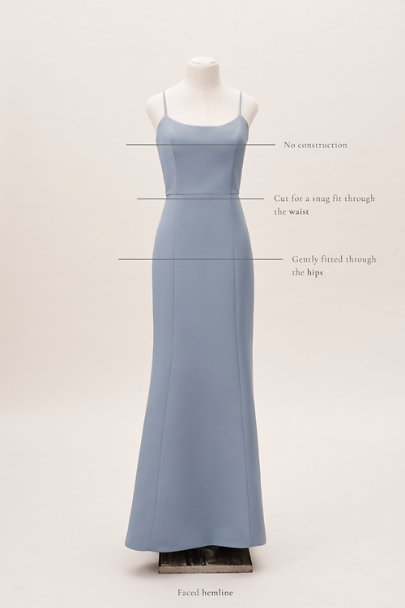 View larger image of Amsale Moe Dress