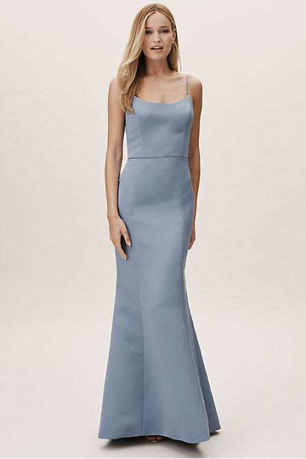 Amsale Moe Dress