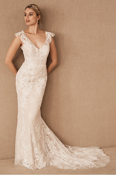 Whispers & Echoes Milano Gown