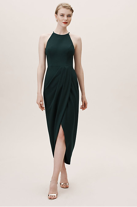BHLDN Marceau Dress